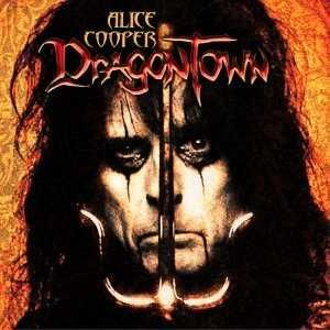 Alice Cooper - Dragon Town