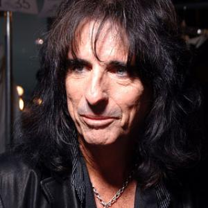 Alice Cooper - ing