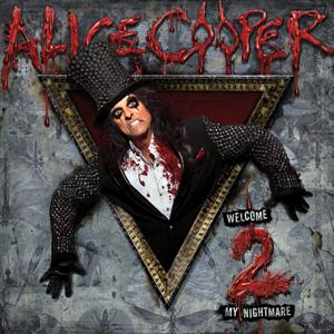 Alice Cooper- When Hell Comes Home Lyrics