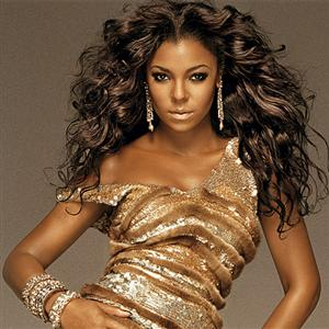 Ashanti - Touch My Body Lyrics