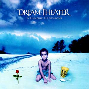 Dream Theater- Funeral For A Friend / Love Lies Bleeding Lyrics
