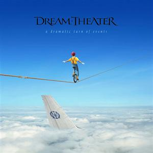 Dream Theater- Build Me Up, Break Me Down Lyrics