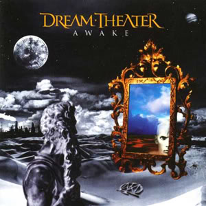 Dream Theater- Caught In A Web Lyrics