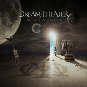 Dream Theater- Wither Lyrics