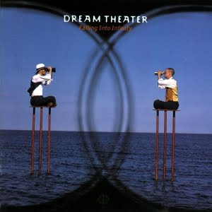 Dream Theater- Anna Lee Lyrics