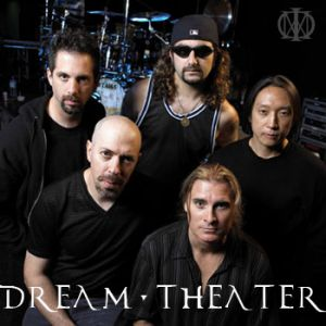 Dream Theater- The Spirit Carries On Lyrics