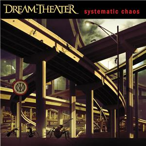 Dream Theater- In The Presence Of Enemies, Pt. 2 Lyrics