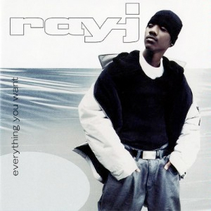 Ray J- Thank You Lyrics