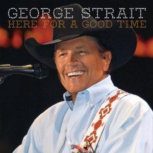George Strait- A Showman's Life Lyrics (feat. Faith Hill)