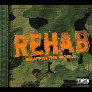 Rehab- Bartender Song (Sittin' At A Bar) Lyrics