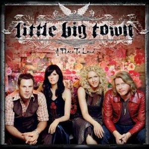 Little Big Town- Fine Line Lyrics