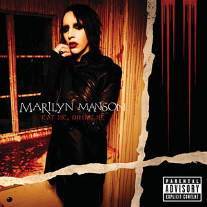 Marilyn Manson- If I Was Your Vampire Lyrics