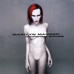 Marilyn Manson- Coma White Lyrics