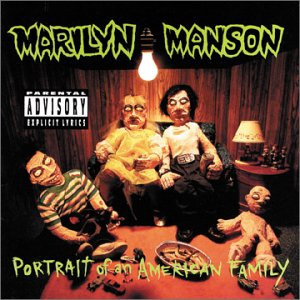 Marilyn Manson- Sweet Tooth Lyrics