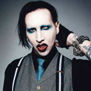 Marilyn Manson- The Suck For Your Solution Lyrics