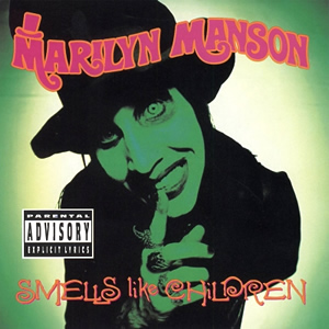 Marilyn Manson- May Cause Discolouration Of The Urine Or Faeces Lyrics