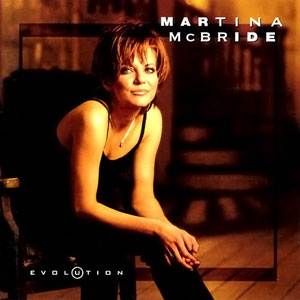 Martina McBride- A Broken Wing Lyrics