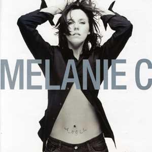 Melanie C- On The Horizon Lyrics