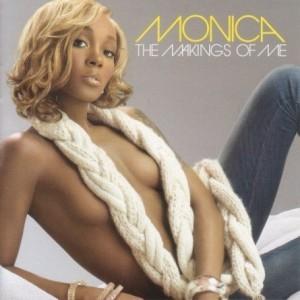 Monica- A Dozen Roses (You Remind Me) Lyrics
