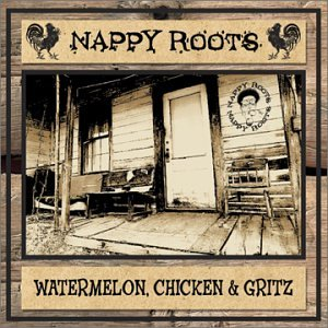 Nappy Roots- Country Boyz Lyrics