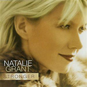 Natalie Grant- Anything Lyrics