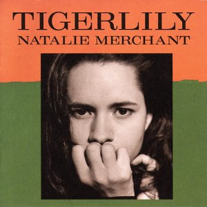 Natalie Merchant- I May Know The Word Lyrics
