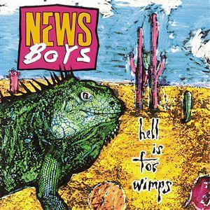 Newsboys- Somethin's Missing Lyrics