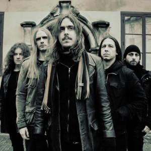 Opeth - ing