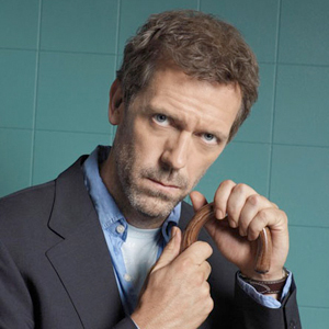 Hugh Laurie Kickin Ass
