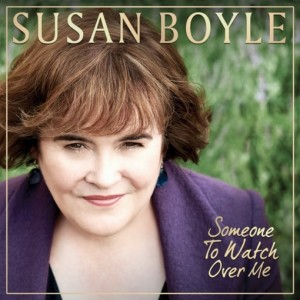 Susan Boyle- You Have To Be There Lyrics