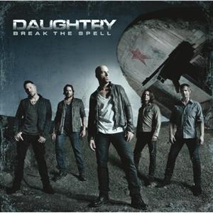 Daughtry - Crawling Back To You Lyrics