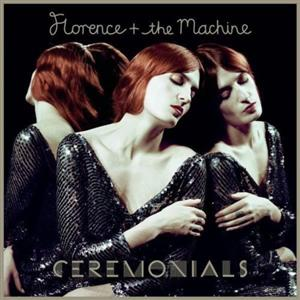 Florence And The Machine - Leave My Body Lyrics