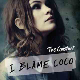 I Blame Coco- The Constant Lyrics