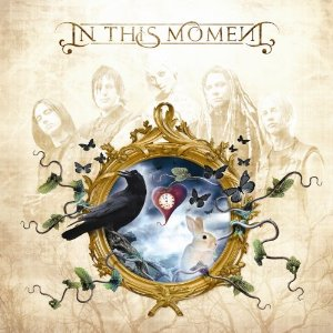 In This Moment - Forever Lyrics