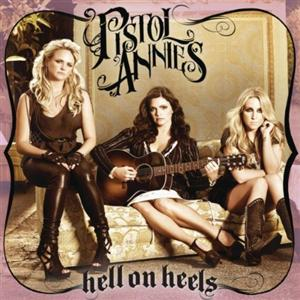 Pistol Annies- Takin' Pills Lyrics