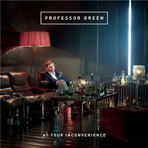 Professor Green - Trouble Lyrics (feat. Luciana)