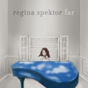 Regina Spektor - Time Is All Around Lyrics