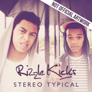 Rizzle Kicks - Trouble Lyrics