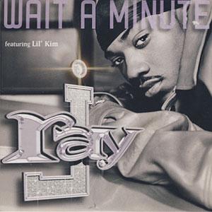 Ray J- Wait A Minute (Remix) (feat. Lil' Kim) Lyrics