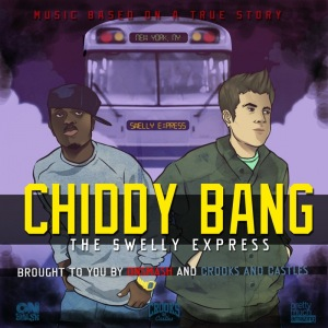 Chiddy Bang - The Swelly Express