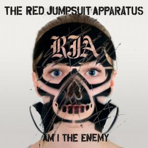 The Red Jumpsuit Apparatus - Forever Numb Lyrics