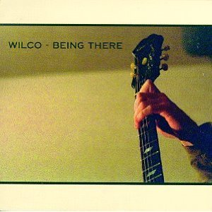 Wilco - Red-Eyed And Blue Lyrics
