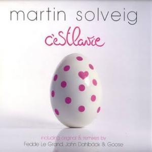 Martin Solveig - C'est La Vie