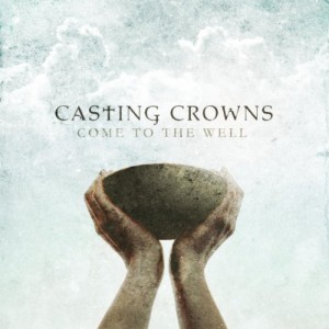 Casting Crowns - Wedding Day Lyrics
