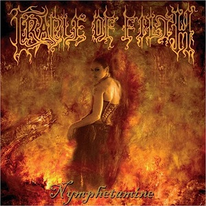 Cradle of filth gabrielle lyrics
