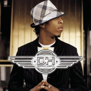 Deitrick Haddon - Crossroads Lyrics
