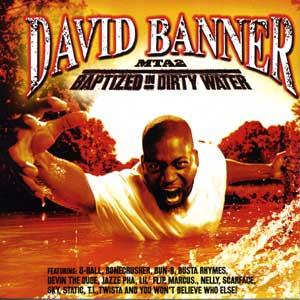 David Banner - The Game Lyrics (feat. Scarface)