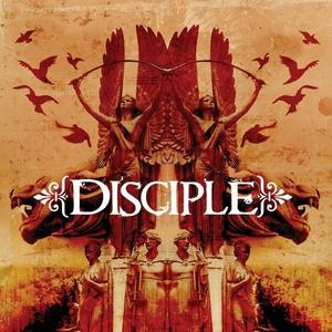 Disciple - Rise Up Lyrics