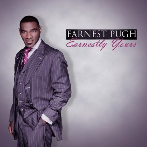 Earnest Pugh - I Need Your Glory Lyrics