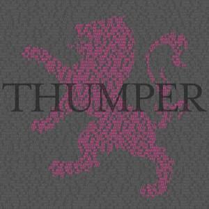 Enter Shikari - Thumper Lyrics